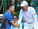 Martin Kaymer Gary Player